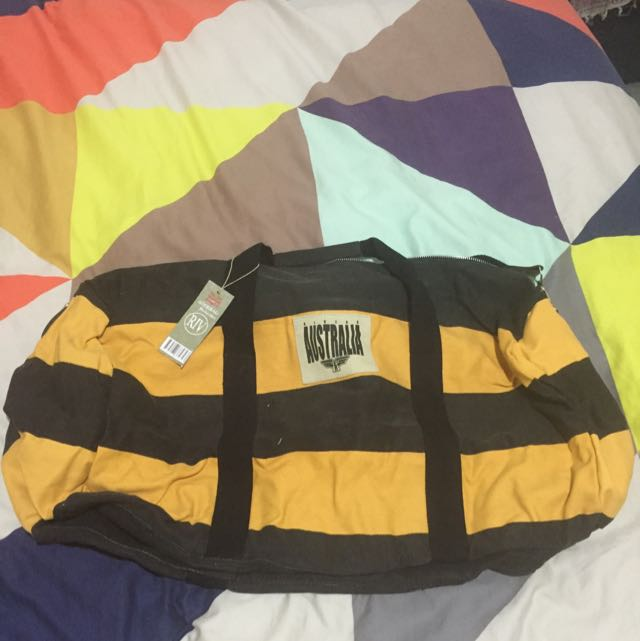 Rivers Overnight Bag