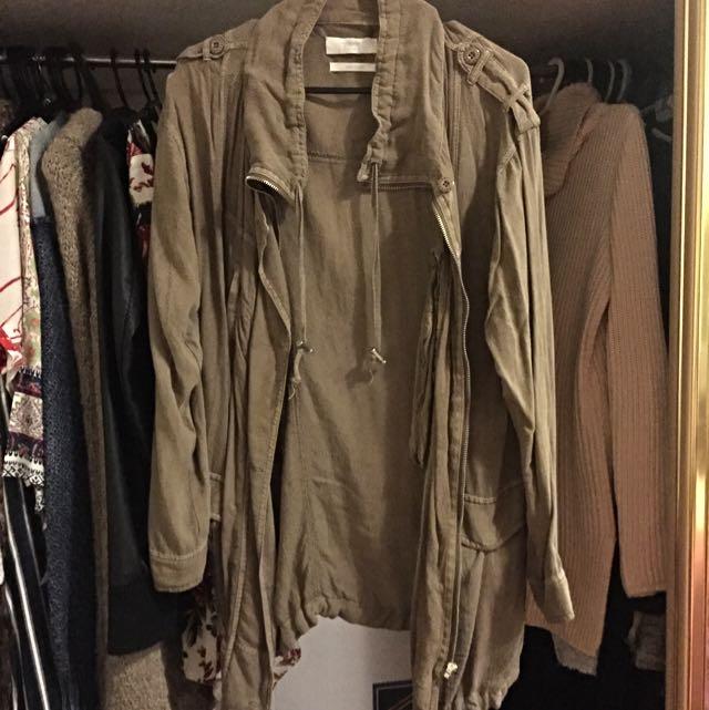 Stussy Lightweight Jacket