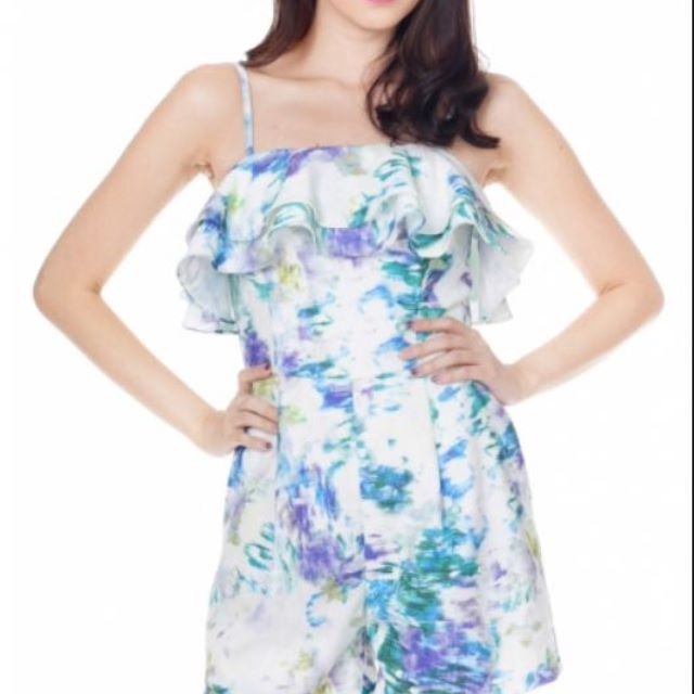 The Closet Lover Brand New with tag Rompers