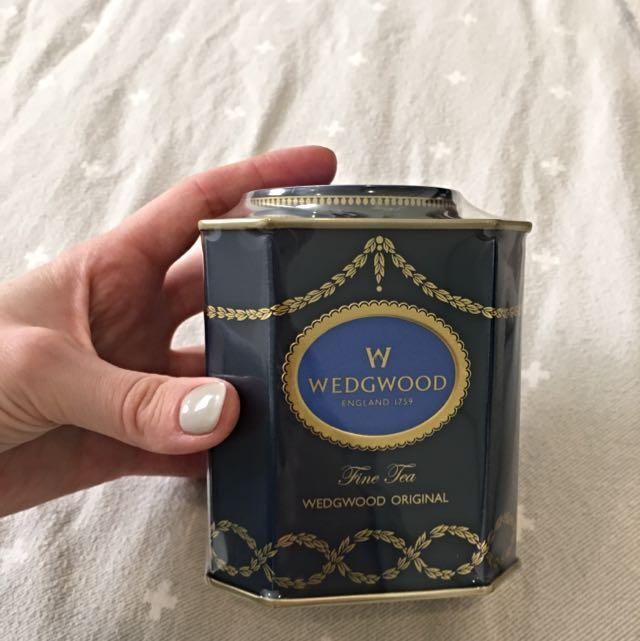 Wedgwood England 1759 - Fine tea (Wedgwood Original)