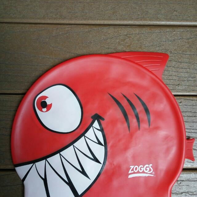 Zoggs Swimming Cap