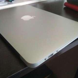 "Macbook Air 11"" (early 2015)"