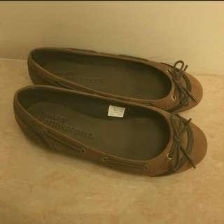 🚚 Timberlands 真皮休閒鞋