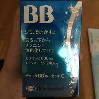 正日本貨俏正美BB