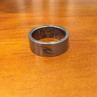 Ripcurl Titanium Ring