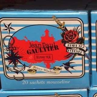 Jean Paul Gaultier - Kusmi Tea Exclusive Collection  44g