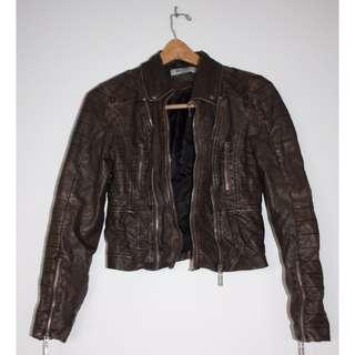 ❤ Blackout Australia jacket