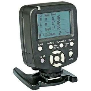 YN560-TX for Canon & Nikon