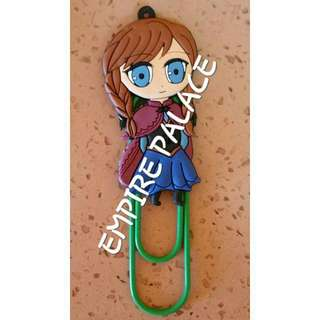 🎉AVAILABLE NOW Anna Bookmark Green