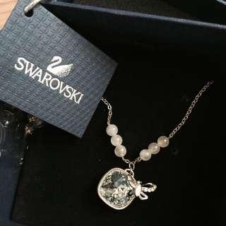 Brand New Swarovskii Pendant Necklaces