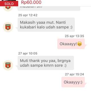 Trusted:)