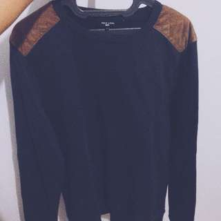 preloved new look sweater for men