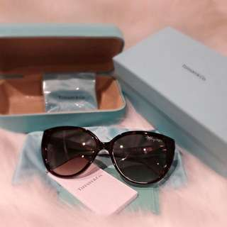 Tiffany & Co Sunglass