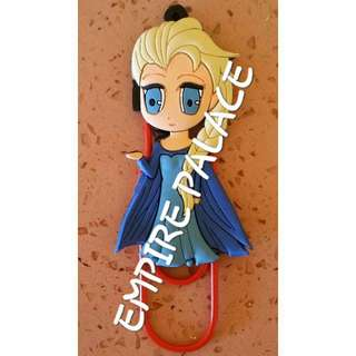 🎉AVAILABLE NOW Elsa Bookmark Red