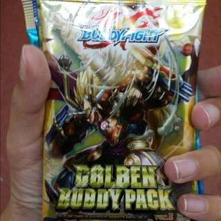 BF Booster Packs