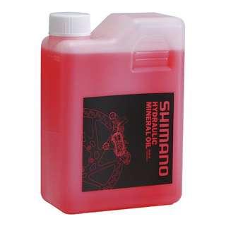 100ml Shimano Mineral Oil