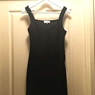 ShowPo Body Con Mini Dress