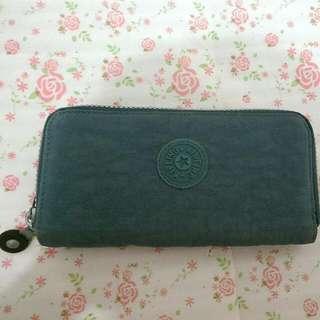 Kipling zip wallet