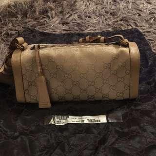 Gucci Mini Borsa Glam Bag
