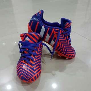 Adidas Kids Soccer Boots