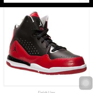 Air Jordan Preschool SC3