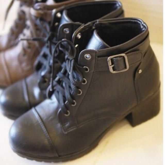 軍靴24.5