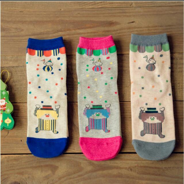 襪控✨小丑襪襪
