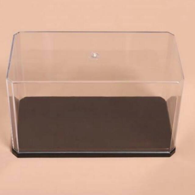 (無階梯)公仔展示盒 公仔盒