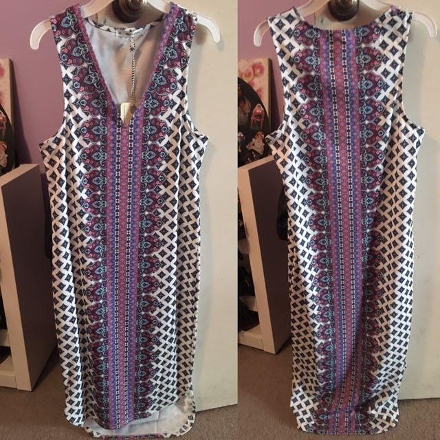 BNWT Mika and Gala Dress