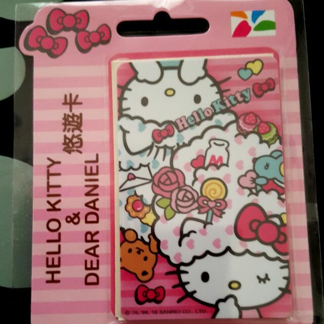 HELLO  Kitty悠遊卡-生活