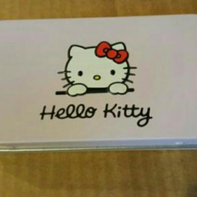 Hello Kitty Makeup Brushes (Mini)
