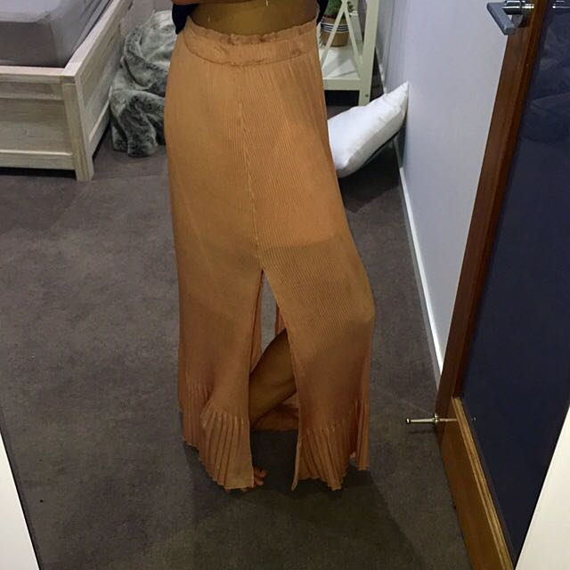 Maxi Skirt - Noughts & Crosses
