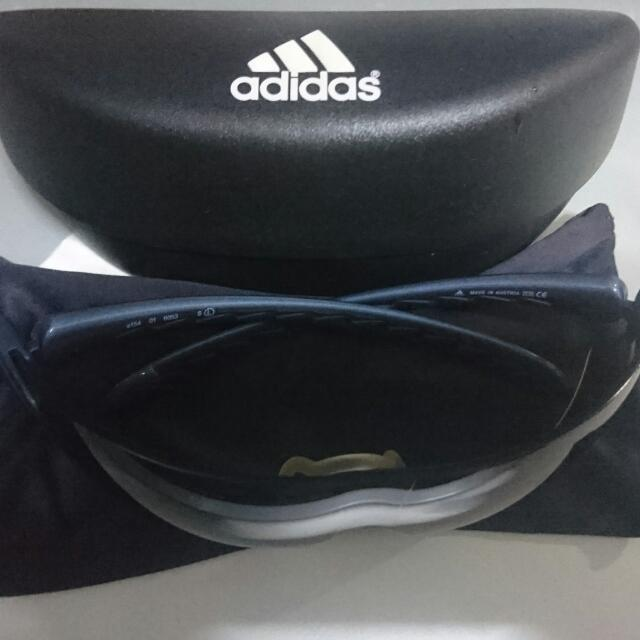 ada7613b17 Original Adidas Sports Shades