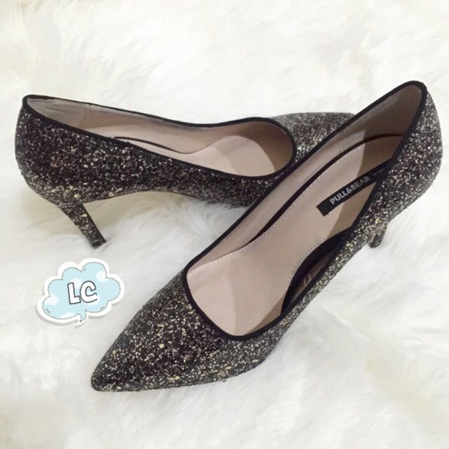 Pull & Bear Shoes Size 37
