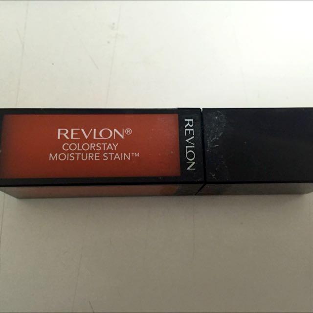 Revlon colorstay moisture stain 030 Milan Moment