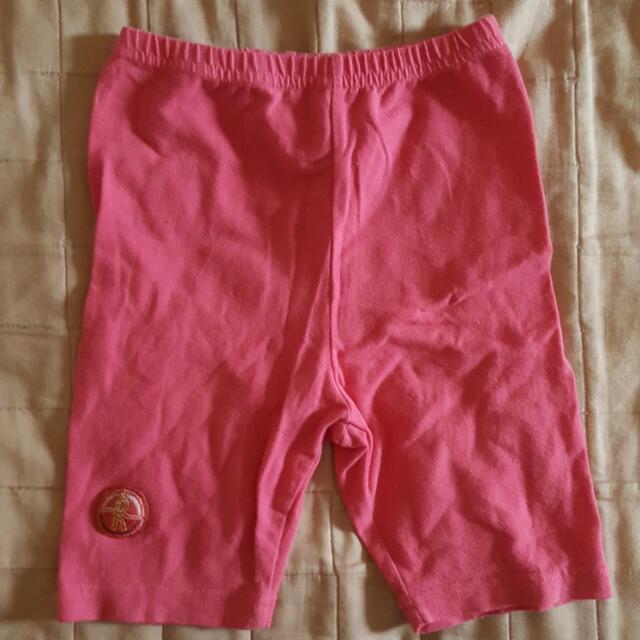 保留~女童短褲(Roberta, 3歲)