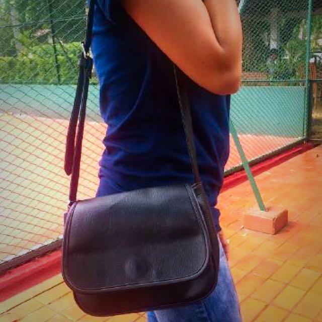 Sling Bag...