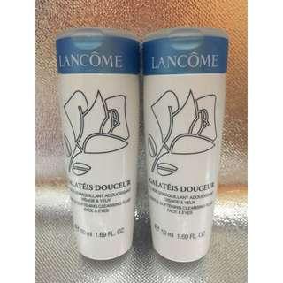 💍蘭蔻-輕柔卸妝乳(溫和)