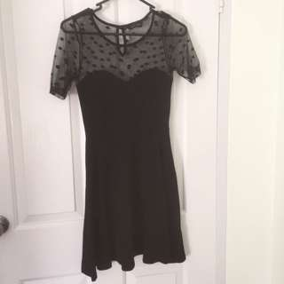 New Look Skater Dress