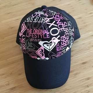 Roxy Cap