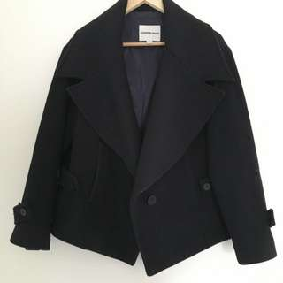 Country Road Modern Pea jacket