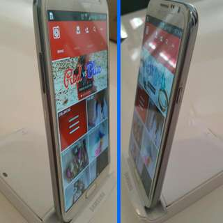 Samsung Note 2 Mint Condition
