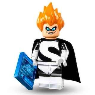 Lego Disney Minifigures Syndrome