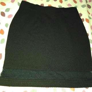 Hardware - Mini Skirt