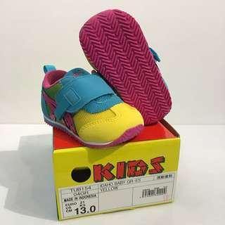 小童鞋 學步鞋 走路鞋 Suku2 Asics 亞瑟士