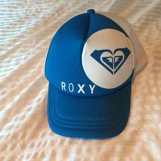 Roxy Snapback