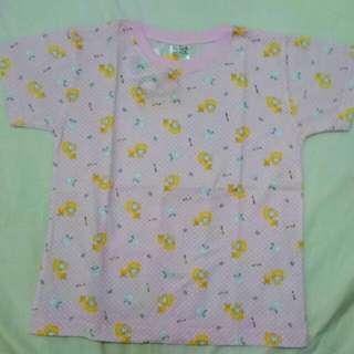 孩童睡衣(台灣製)