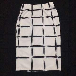 Tori Maxi Skirt