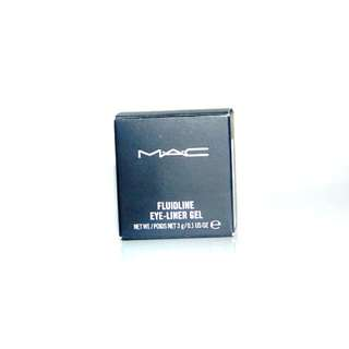 MAC Eye Liner Gel