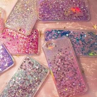 全包軟殼🔥第二代流沙 炫彩 TPU 液體 軟殼 iPhone 6s 6plus  手機殼 保護套
